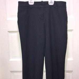 Worthington Petite trousers SIZE 6P